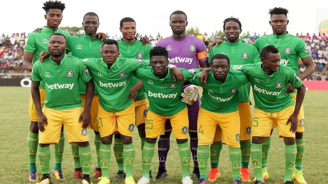 2020/21 Ghana Premier League: Week 31 Match Preview- Aduana Stars v Dreams FC