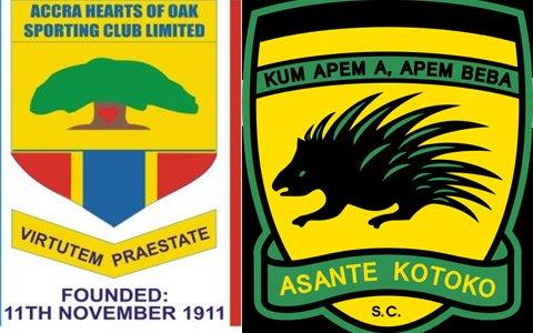VIDEO: Former Kotoko midfielder Joe Agyemang tips Hearts of Oak for league title