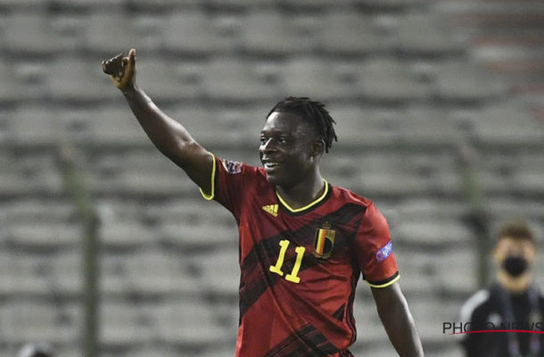 Euro 2020: Check out European countries with players of Ghanaian descent