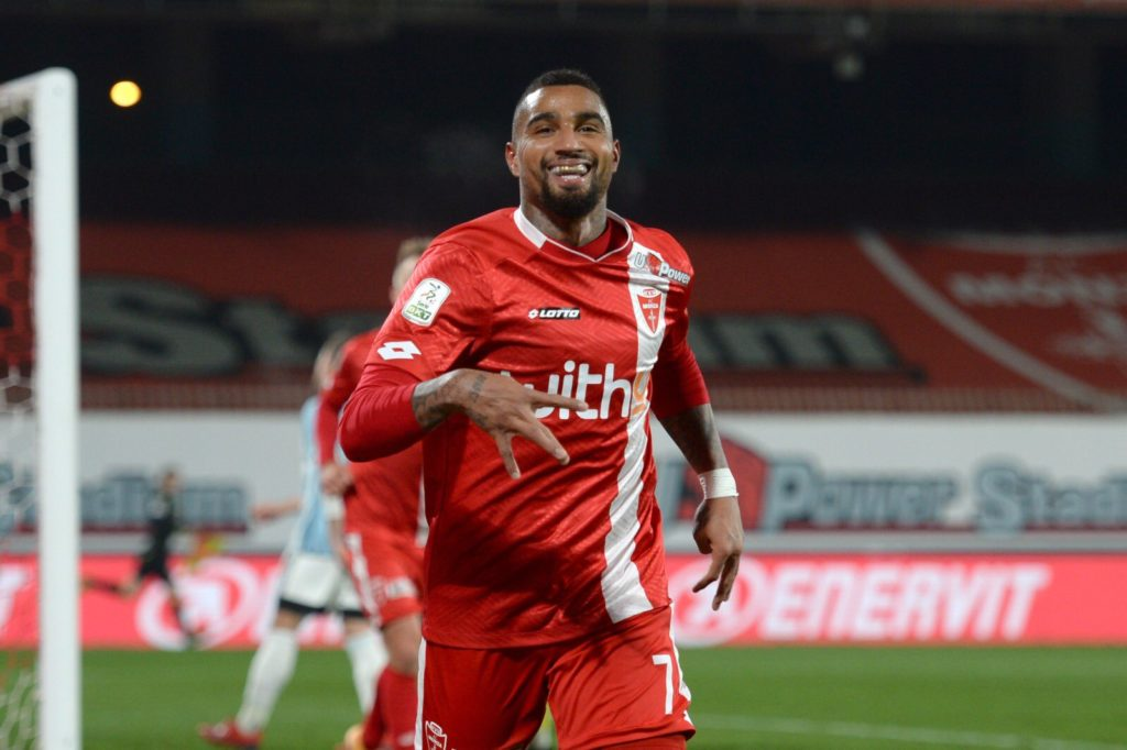 EXCLUSIVE: Two German clubs chase Ghanaian forward K.P Boateng