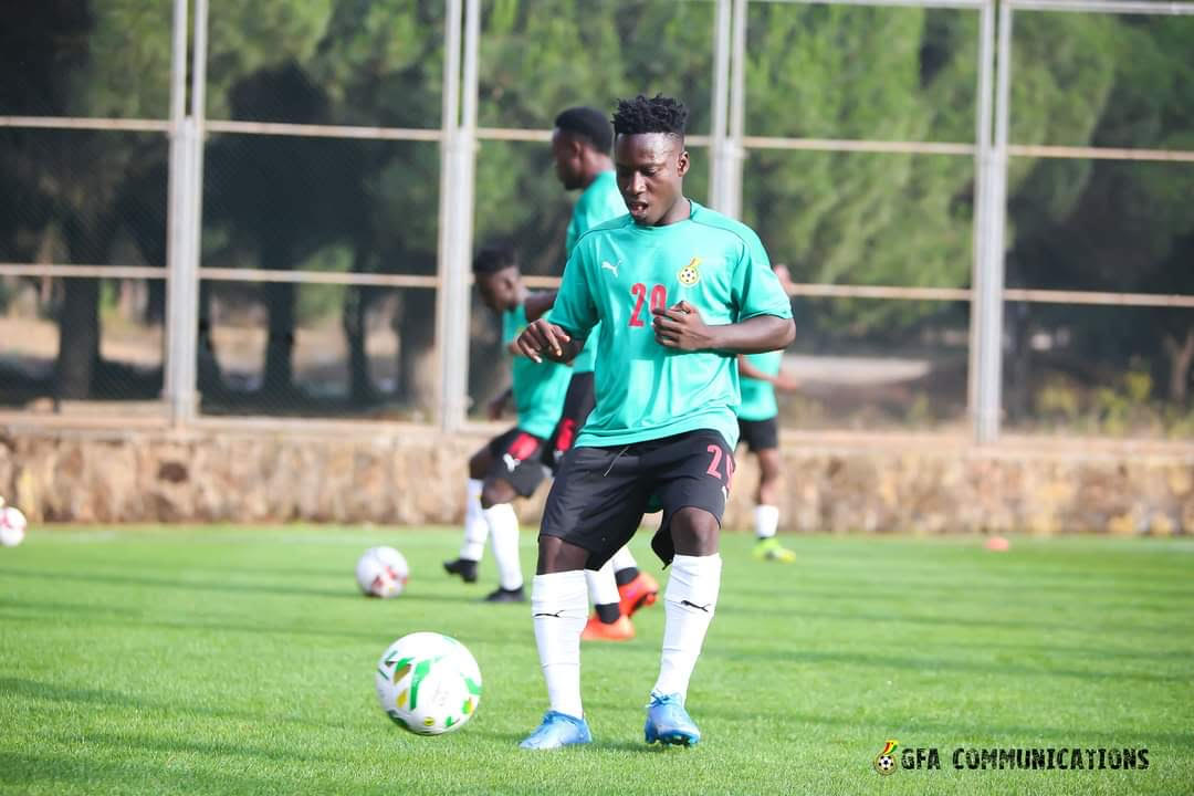 FEATURE: Why Players in the domestic leagues should be hopeful of future Black Stars call-ups