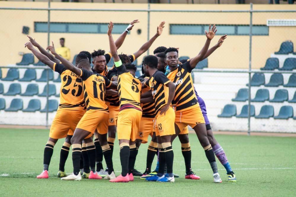 2020/21 Ghana Premier League: Week 33 Match Preview - AshantiGold vs. Dreams FC