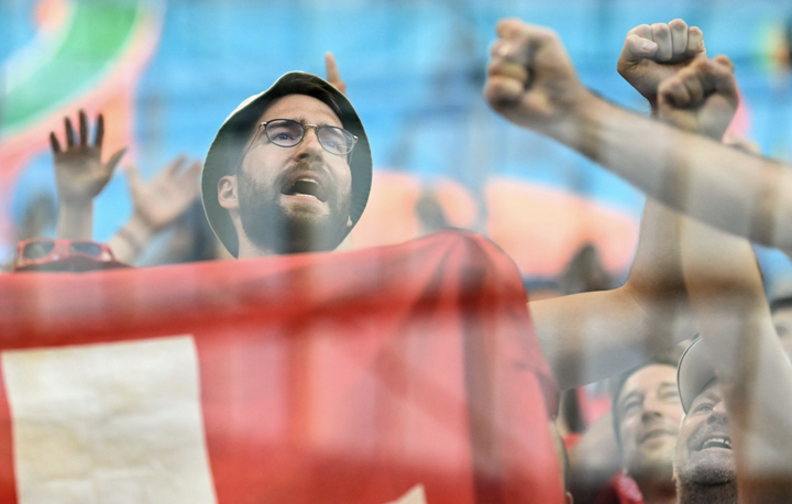 The most famous Swiss fan is coming back! - Ghana Latest Football News, Live Scores, Results ...