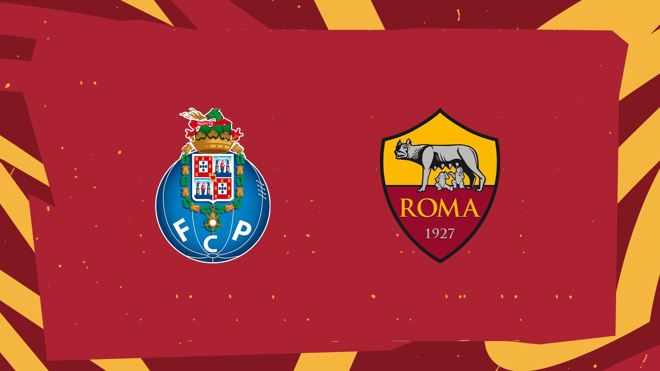 ROMA: FRIENDLY WITH PORTO SET FOR JULY 28