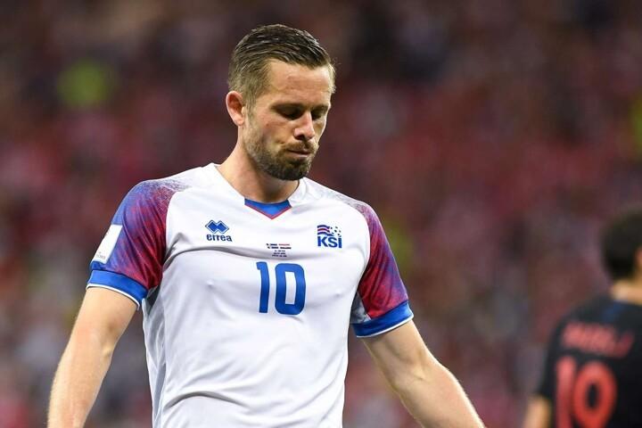 Iceland press: Gylfi Sigurðsson arrested for alleged child sex offence