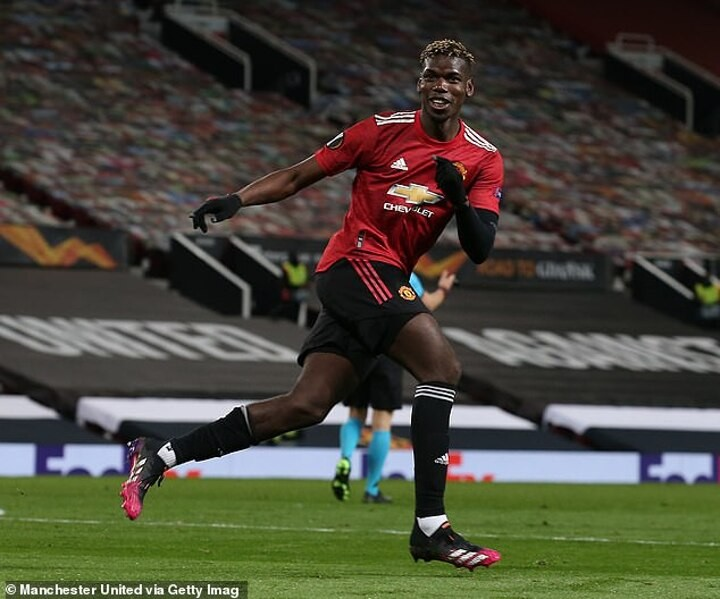 Man Utd have a BIG dilemma as Pogba enters the final year of his contract