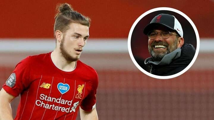 Liverpool 'diamond' Elliott out to show Klopp he's ready to step up