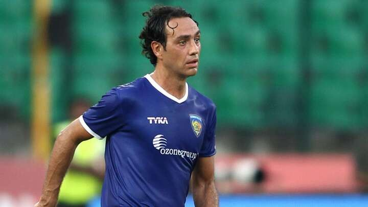 Italians who have worked in Indian football