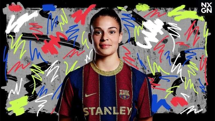 Gio: Barca's teen Olympian who chose Brazil over USWNT