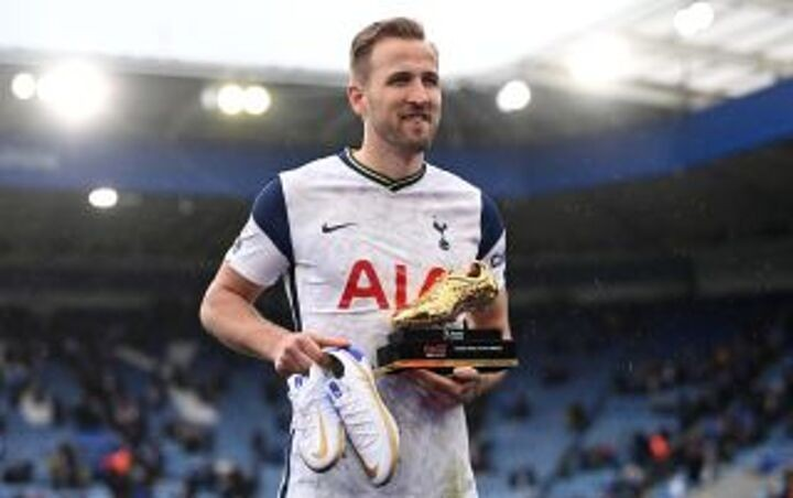 Man City transfer news: City to offer Spurs 1 of 4 stars as part of Kane deal