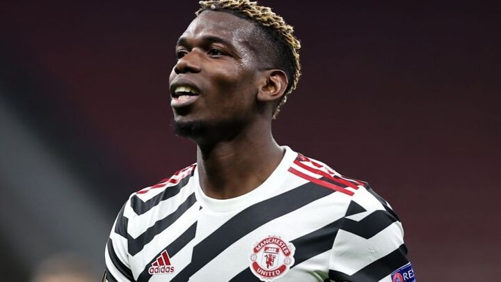 PSG interested in signing Paul Pogba in transfer window
