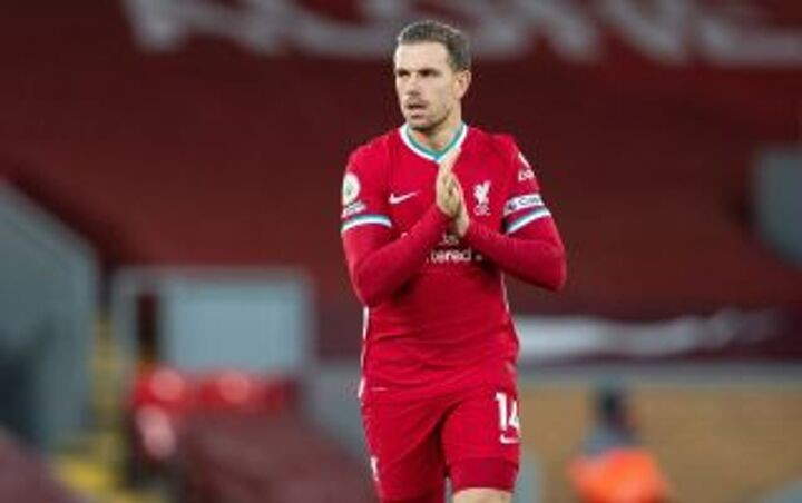 Liverpool transfer news: Jordan Henderson to stay at Anfield
