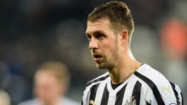 Newcastle's Lejeune moves to Alaves