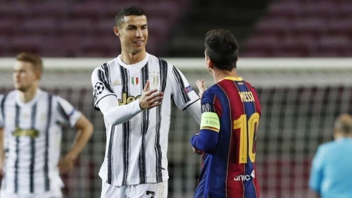 Will Messi and Ronaldo meet this summer?
