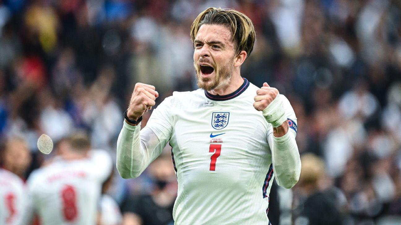 Transfer Talk: Villa's Grealish nears Manchester City deal
