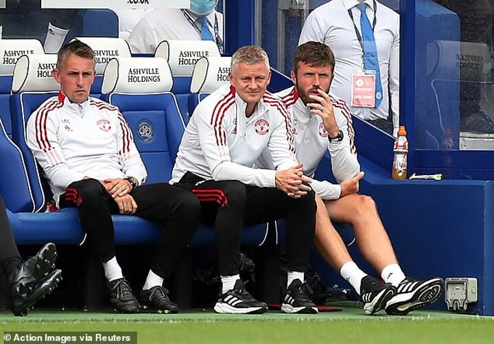 Solskjaer HAS to push Man City next season after signing new deal