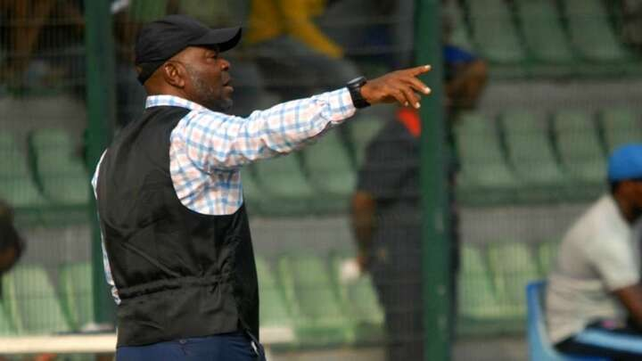 Roma Academy appoint Obuh as technical director