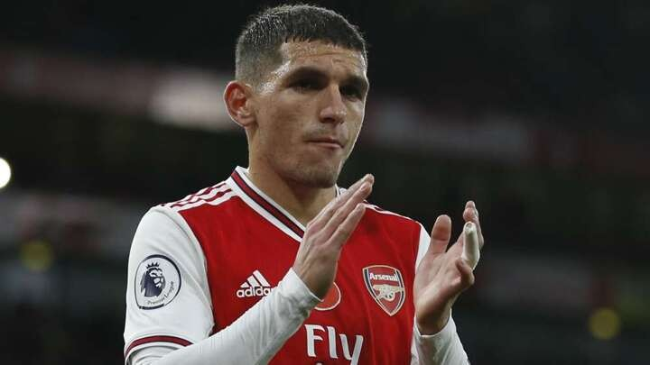 Torreira saw psychologist amid 'bad time' at Arsenal