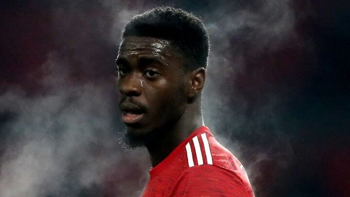 Axel Tuanzebe: Man Utd keen to extend defender's deal before loaning him out with Raphael Varane set to sign