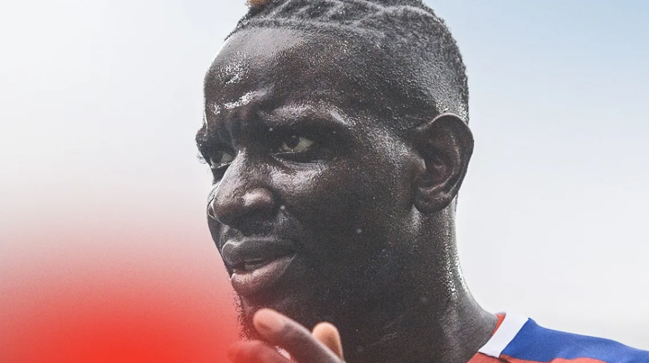 OOFFICIAL: Mamadou Sakho departs Crystal Palace for Montpellier HSC