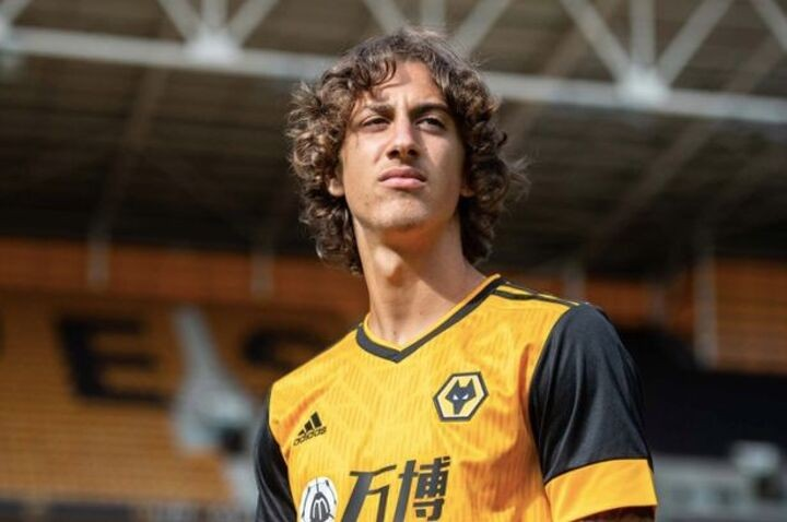 Fabio Silva's £35m Wolves transfer being 'investigated' amid Jorge Mendes questions