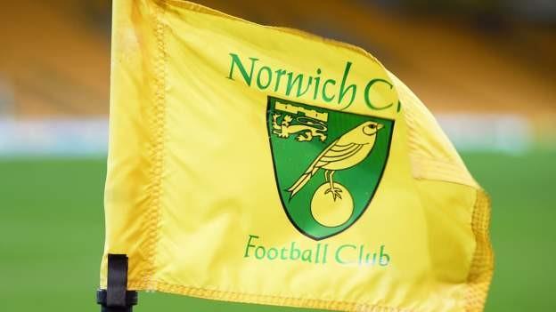 Norwich cancel friendly over Covid cases