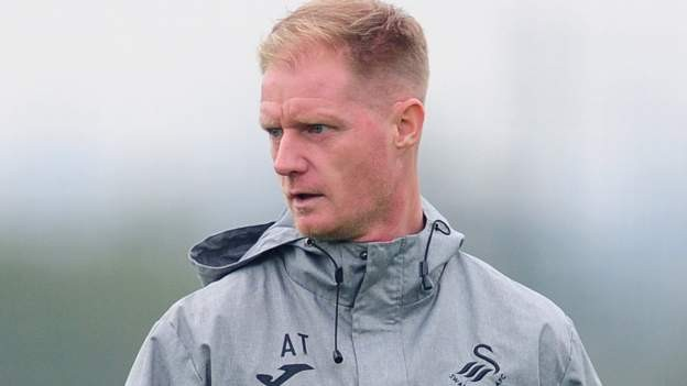 Tate unsure over Swansea boss search