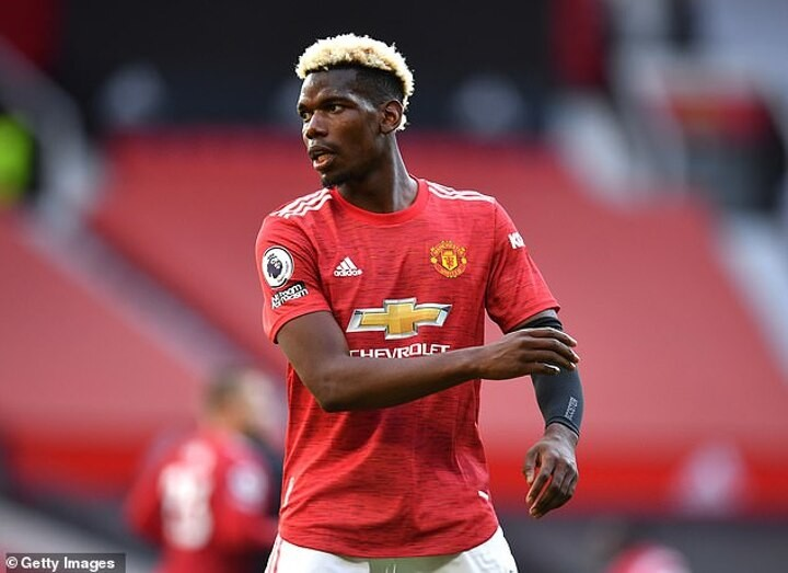 PSG 'open talks with Pogba's entourage to gauge whether they can sign star'