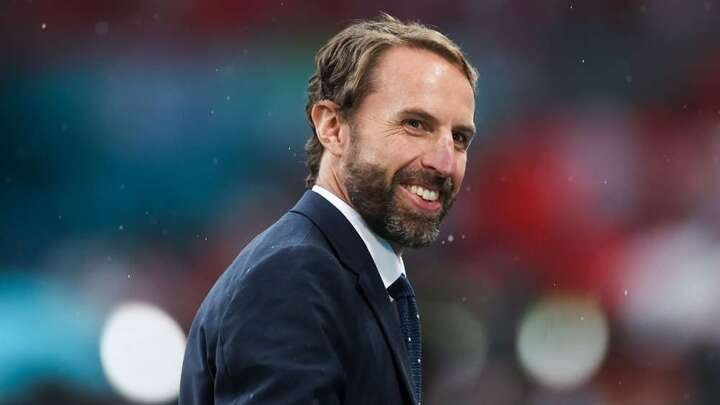 Southgate wants England to seek South Asian stars