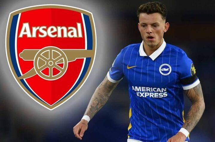 Arsenal transfer round up: Ben White announcement pending as James Maddison price set