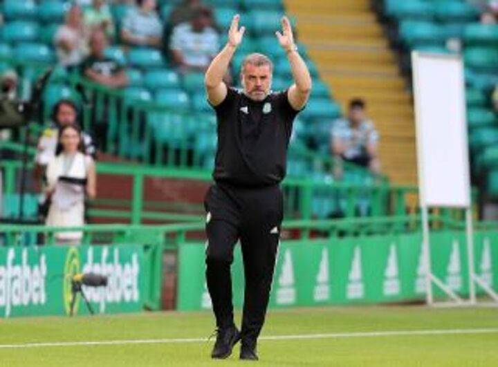 Celtic will bounce back after Champions League qualifying round loss