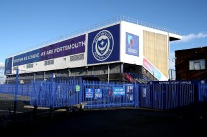 Portsmouth release three academy players after abusive posts in group chat