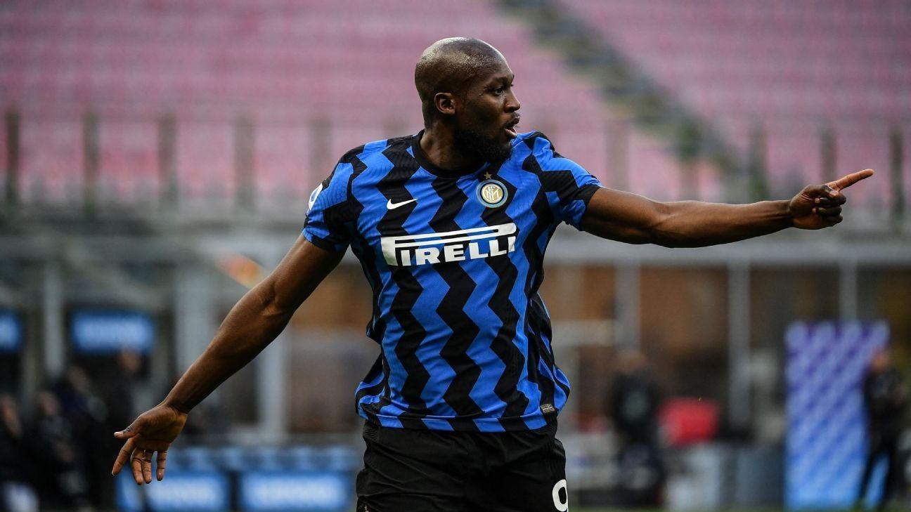Transfer Talk: Chelsea's move for Romelu Lukaku knocked back by Inter striker