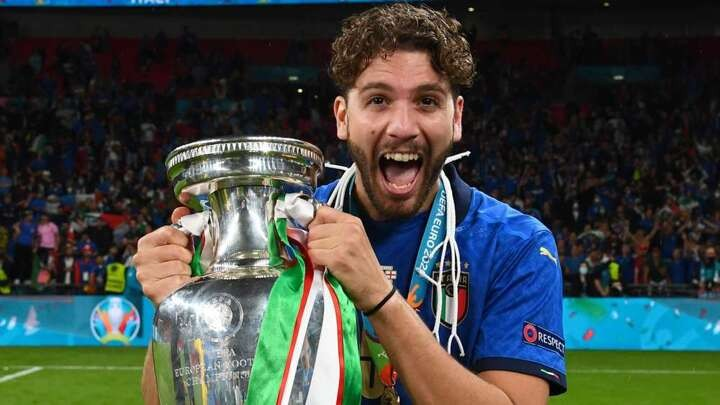 'Locatelli wants to join Juventus but English club also in the race'