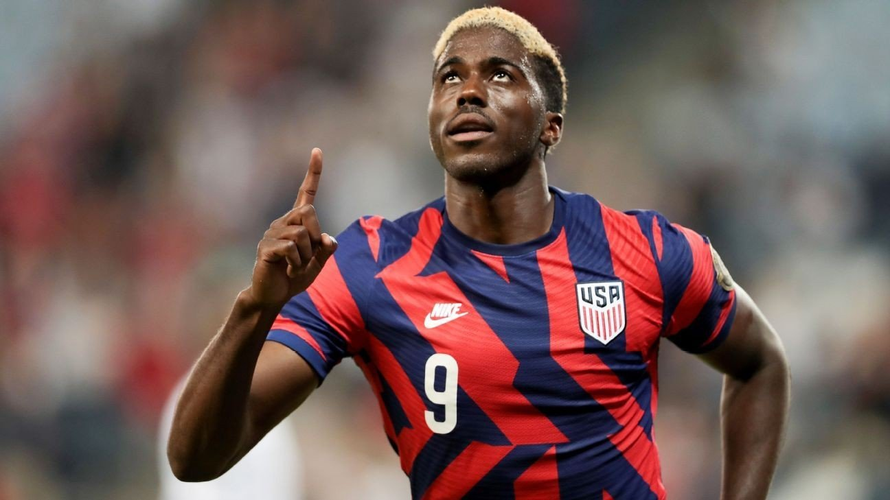 Zardes nets late to send U.S. to Gold Cup final