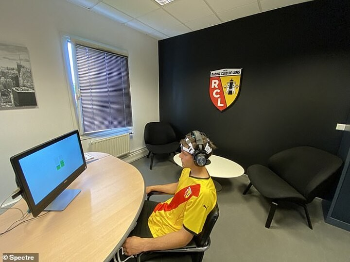 Revolutionary technology can diagnose concussion in just FOUR minutes