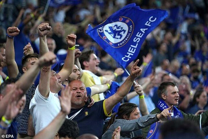 UEFA announces capacity of 13,000 for Super Cup showdown between Chelsea and Villarreal in belfast