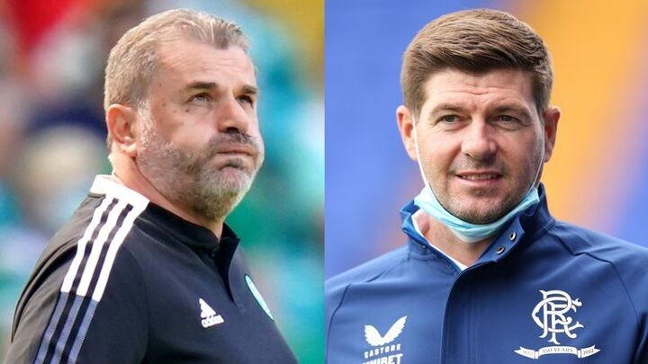 Rangers in control of players, but Celtic need huge influx to compete