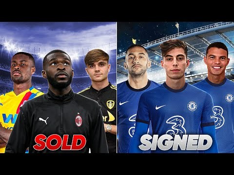 Why Are Chelsea SELLING All Their Youth Stars?   Explained