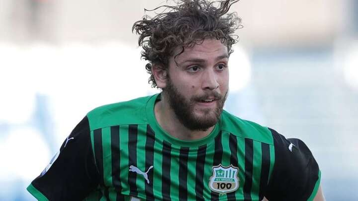 Nedved confirms Juve talks with Locatelli