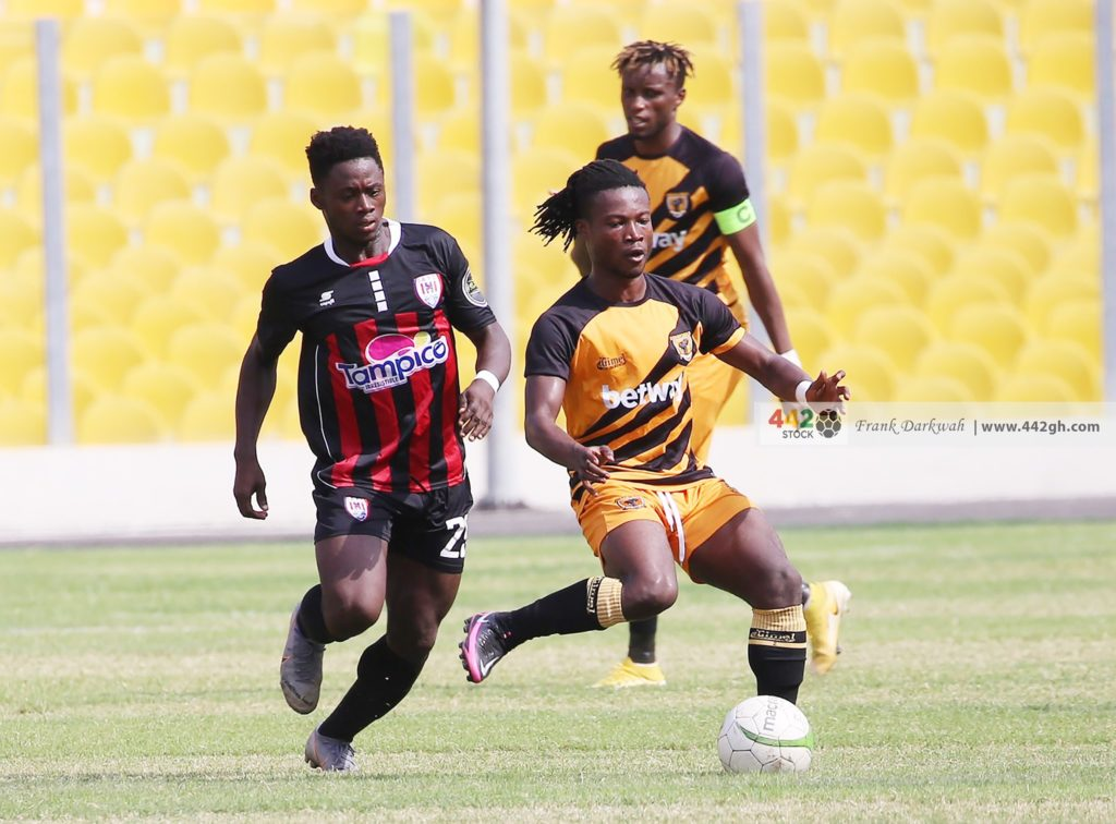 Match Fixing Scandal - Ashanti Gold and Inter Allies players and officials under investigation