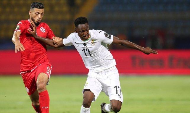 EXCLUSIVE: Baba Rahman set for a return to Bundesliga side Augsburg