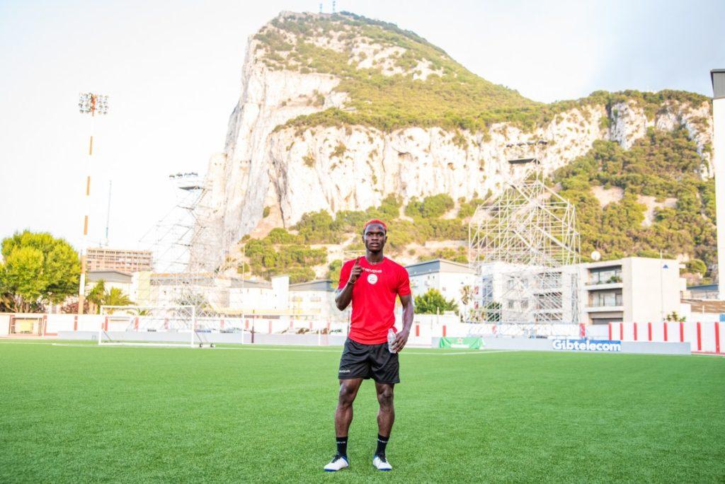 Dreams FC midfielder Emmanuel Ocran joins Gibraltar champions