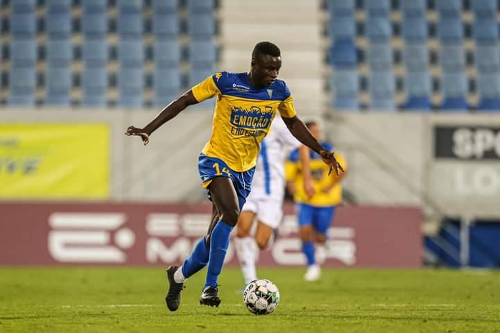 Ghanaian young striker Abdul-Aziz Yakubu joins Azerbaijani giants Qarabag FK