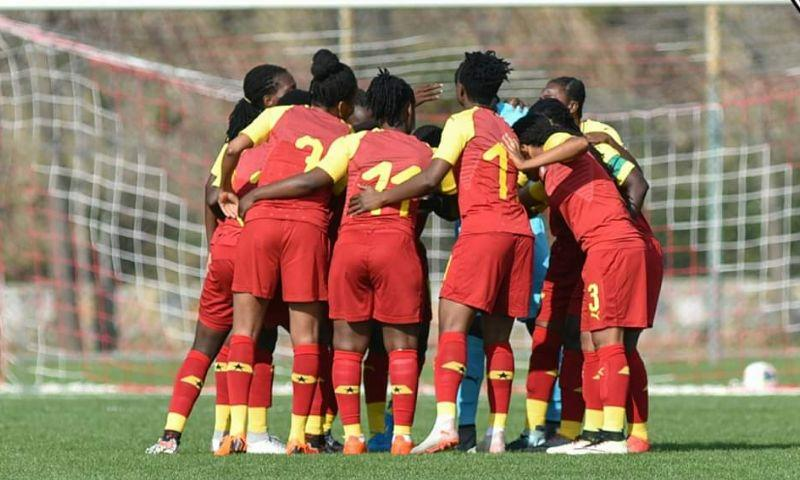 Mercy Tagoe invites 38 players to Black Queens camp ahead of AWCON qualifiers