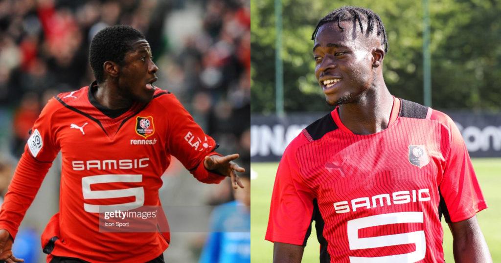 Veteran coach sees similarities in Kamaldeen's move to Stade Rennais and Gyan's career path