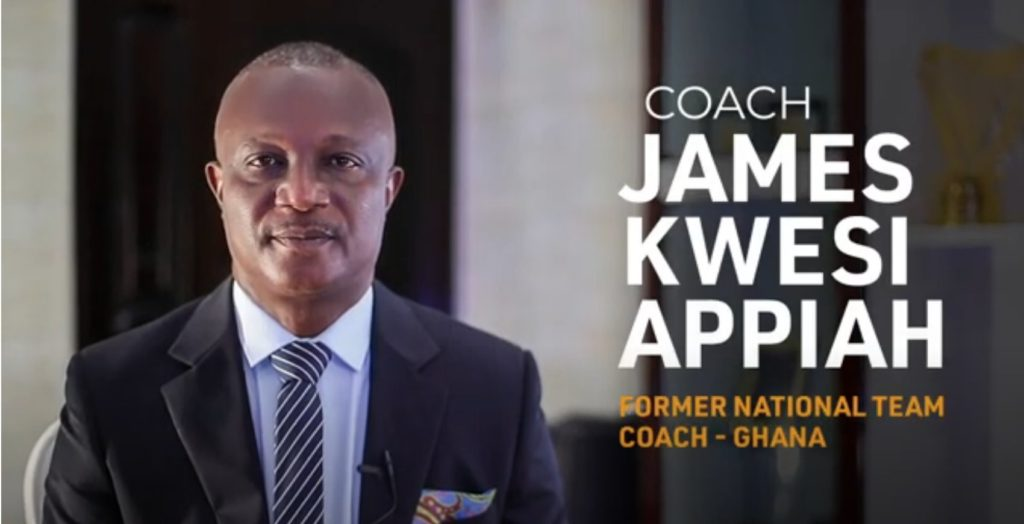 Kwesi Appiah: Ex-Ghana coach hired to handle ambitious Kenpong Football Academy