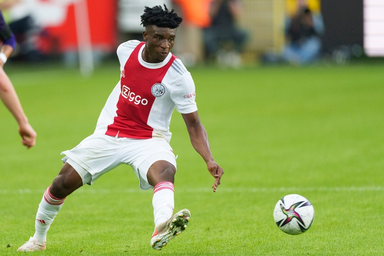 Ghana star Mohammed Kudus left out of Ajax pre-season tour of Germany and Austria due to injury