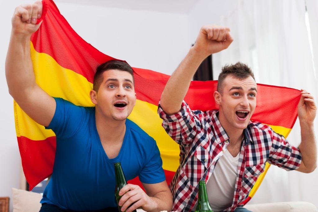 How Gambling Ad Rules Influenced Spanish Football