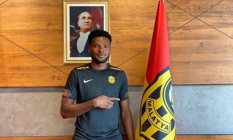 EXCLUSIVE: Ghanaian forward Benjamin Tetteh agrees four-year deal with Yeni Malatyaspor